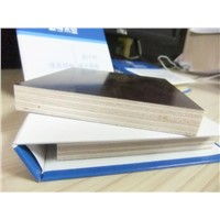 18mm brown film faced plywood for high-rise building