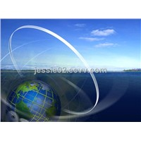 1.49 lenticular optical lens (CE ,ISO9001, FDA, Factory Audit)