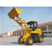 1.8 Ton Wheel Loader N918