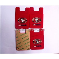 2013 Hot Selling Promotional Gifts Mobile Phone Card Holder