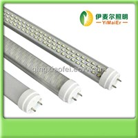 2013 new hot sale t8 led tube light taiwan chip 120cm t8 led tube lights