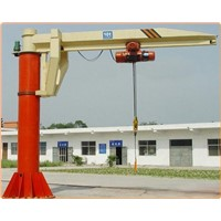 2013 new type BX Model Wall Mounted Jib Crane for Sale