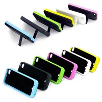 2500mAh USB Battery Cover for iPhone5,iPhone5S,iPhone5C Manufacturer Supplier
