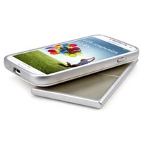 2600mAh wireless charging case for Samsung Galaxy S4