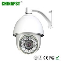 27x 1/3 Sony CCD IP66 ir high speed auto tracking dome cctv camera