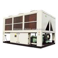 280kW Screw Water Chiller for Plastics