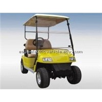2 seater electric golf car EG2028K