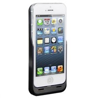 3000mAh Backup battery charger case for iphone5