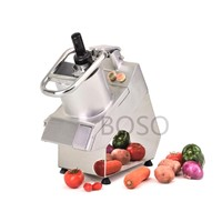 300 mm Full stainless steel vegetable cutter Model:VC 60MS