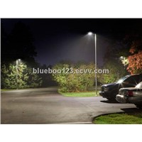 36w solar LED street light