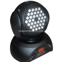 36x3W LED moving head light ,Moving washer