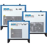 3.8 M3/Min High Temperature Refrigerated Air Dryer