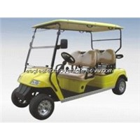 4 seaters electric golf car EG2048K