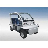 4 seaters electric personal carrier EG6043K