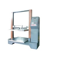 500KN Box Compression Strength Tester
