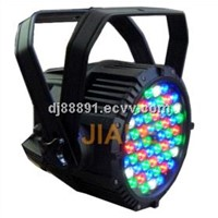 54x3W RGBW Ip65 Outdoor LED Par Light/ Dmx Stage Light
