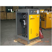5.5kw scroll air compressor