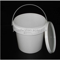 5Litre Clear Tub with handle