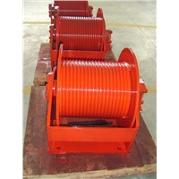 5 ton Hydraulic Winch