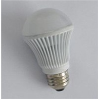 6w A19 Wide Range of Voltage, Isolated Power for LED Bulb Light