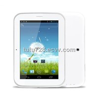 7 tablet pc with MTK6515  Cortex A9 1.2GHZ and SIM card slot
