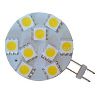 9 SMD5050 Disk LED G4 Light