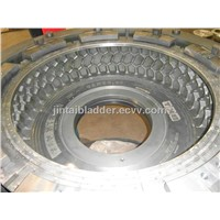 All-steel Segmented Tyre Mold
