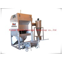 Aluminium Dross Processing Machine