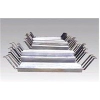 Aluminum Anode for Sea Port and Offshore Structure