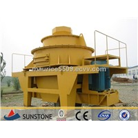 Always the best supplier in China with fine sand making machine,stone sand making machine