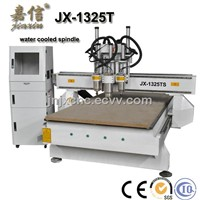 JIAXIN  Auto Tools Changer CNC Router (JX-1325T)
