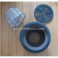 Bathroom Floor Drains-Trench Shower Drains