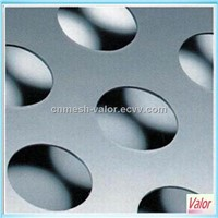 Best Quality Stainless steel Perforated Metal