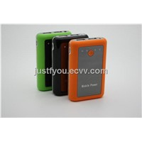 Best Seller Hot Sale 7800mAh Mobile Phone Power Supply Power Bank for iPhone Samsung HTC