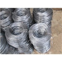 Black Annealed Iron Wire bwg18 (20 years' factory)