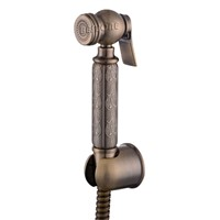 Brass Plastic Shattaf Bidet Spray Bidet Shower