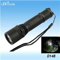 Brinyte Aluminum Rechargeable Outdoor Camping Led Lights BR-D148