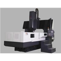 CNC Plano millers