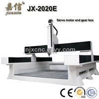 JX-2020E  JIAXIN CNC Router Machine for Mould Making