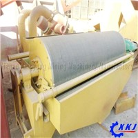 CTB series Wet type single drum  dry magnetic separator