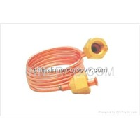Capillary Tube With Flare Nut