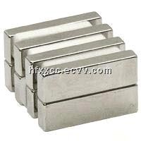 China Permanent ndfeb magnet