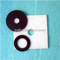 Chinese uhmwpe wear resistant plastic washer gasket supplier