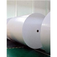 Coated art paper