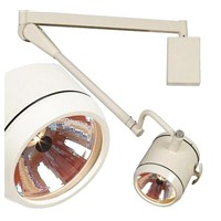 Cold light operation lamp with single reflector MST-IDSTIII