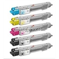 Color Toner Cartridge 310-7890 310-7892 310-7896 310-7894