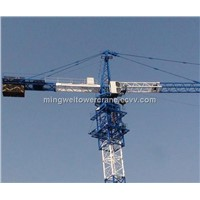 Construction tower crane QTZ80(TC5512)