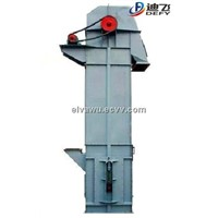 Convenient and Fast Bucket Elevator from Defy