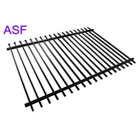 Crimped Top Security Fencing Panels -AK