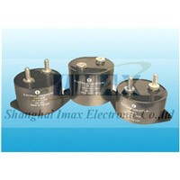 DC Link / Inverter Power Film Capacitors